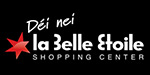 Shopping center Belle Etoile